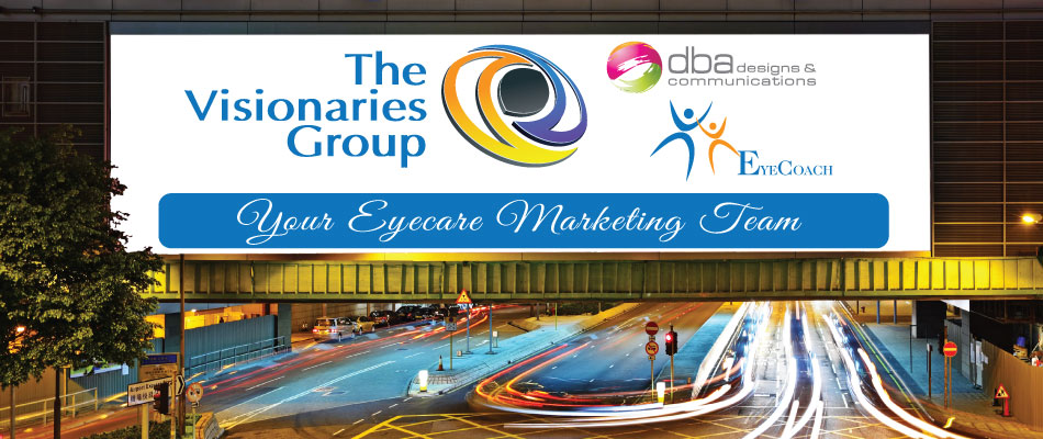 The Visionaries Group - dba designs - EyeCoach