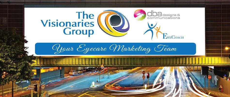 The Visionaries Group - dba designs - EyeCoach